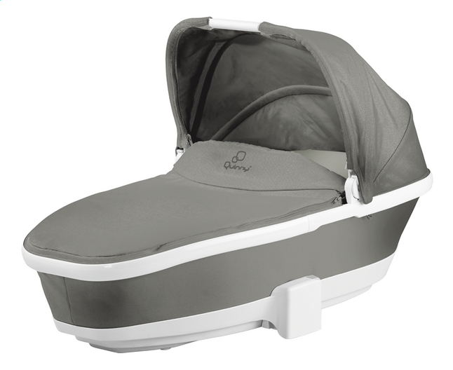 Afbeelding van Quinny Opvouwbare draagmand grey gravel from Dreambaby