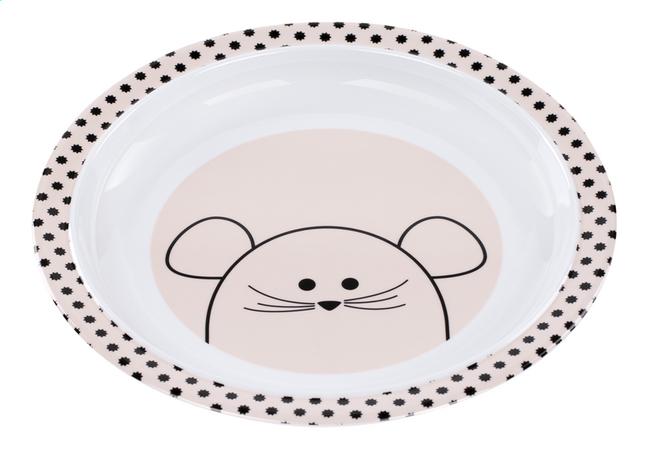 Image pour Lässig Assiette plate Little Chums Mouse à partir de Dreambaby