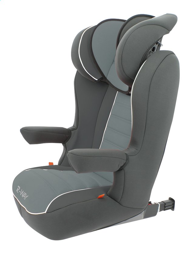 Afbeelding van Nania Autostoel R-Way SP Luxe Easifix Groep 2/3 agora storm from Dreambaby