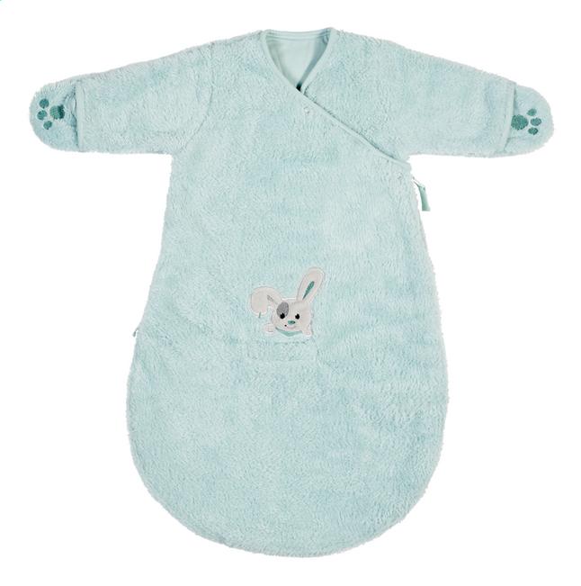 Afbeelding van Dreambee Winterslaapzak Nino soft fleece munt 60 cm from Dreambaby