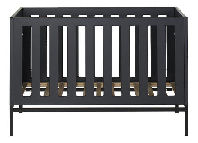 Quax Lit de bébé Havana moonshadow L 120 x Lg 60 cm