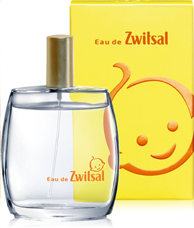 Afbeelding van Zwitsal Eau de cologne 100 ml from Dreambaby