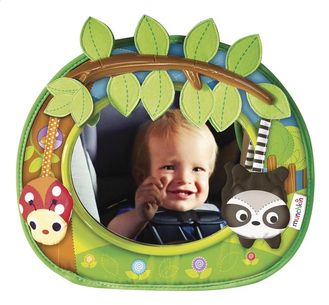 Afbeelding van Munchkin Autospiegel Swing Baby Insight from Dreambaby