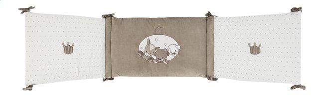 Image pour Nattou Tour de lit Max, Noa & Tom polyester/coton à partir de Dreambaby