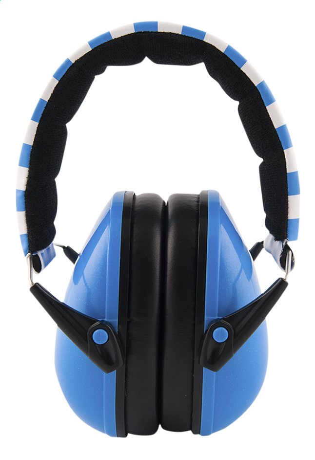 Image pour Alpine Casque antibruit Muffy blue à partir de Dreambaby