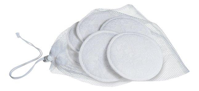 Image pour Philips AVENT Compresses d'allaitement en coton - 6 pièces à partir de Dreambaby