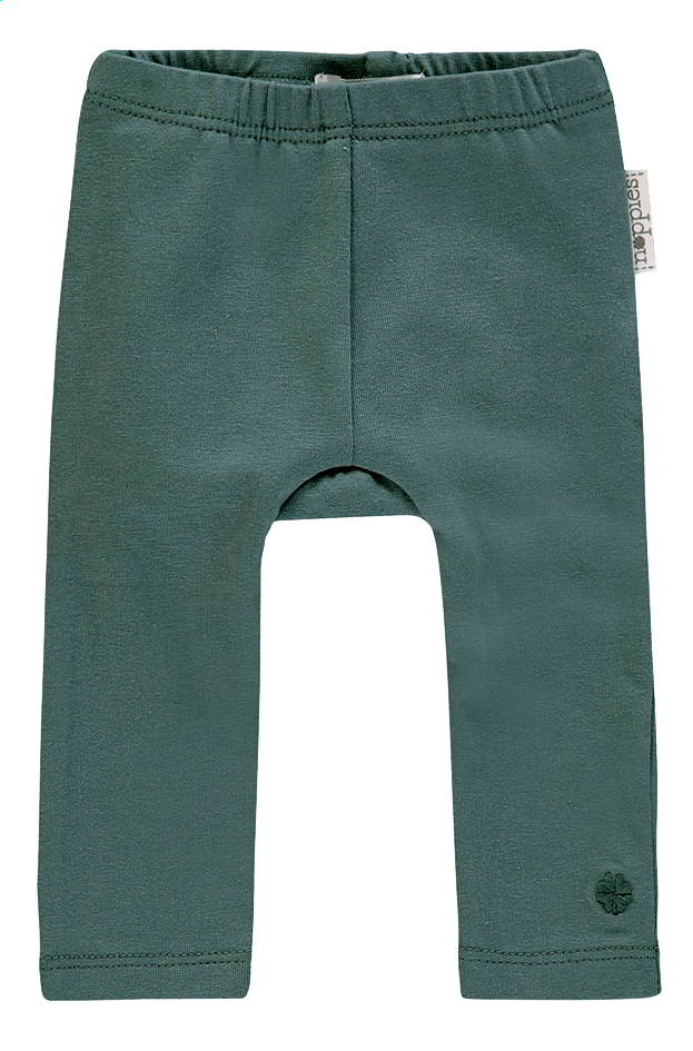 Afbeelding van Noppies Legging Abby dark green from Dreambaby