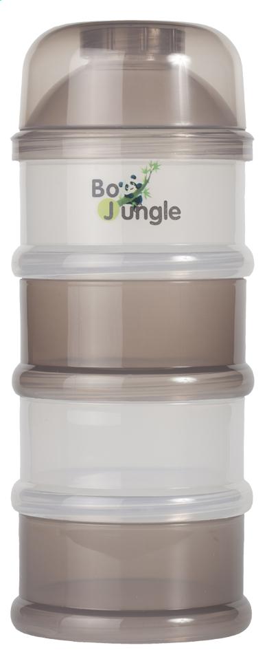 Afbeelding van Bo Jungle Doseerdoos voor poedermelk B-Dose taupe from Dreambaby