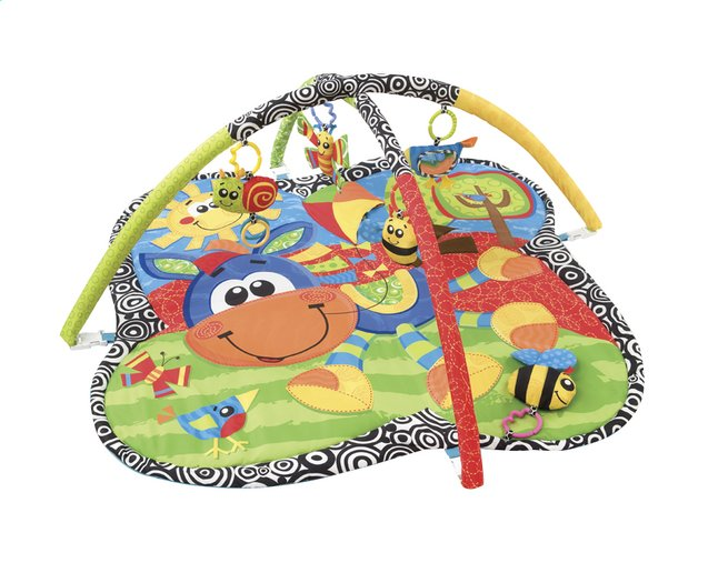 Afbeelding van Playgro Speeltapijt Clip clop Activity Gym from Dreambaby