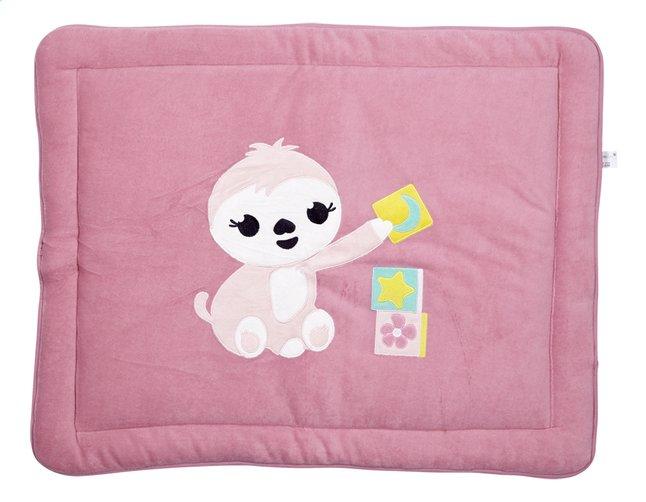 Afbeelding van Dreambee Parklegger Lila & Lou Lila roze from Dreambaby