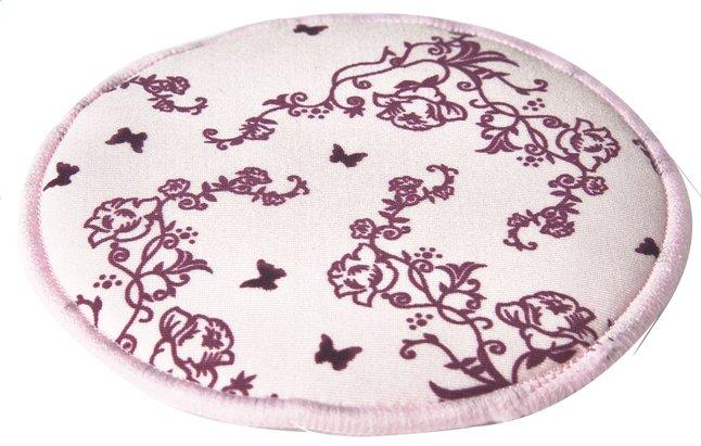 Image pour Mammae Compresses d'allaitement Classic purple promise - 4 pièces à partir de Dreambaby