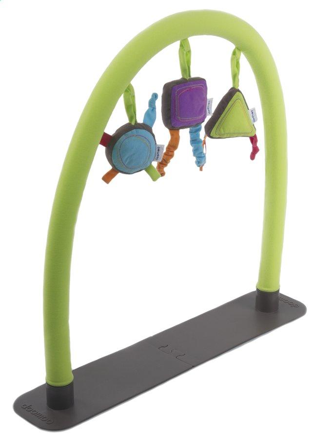 Image pour doomoo Arceau de jeu Arch lime à partir de Dreambaby
